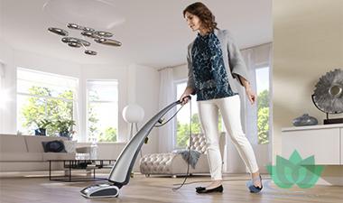 Как делать уборку правильно