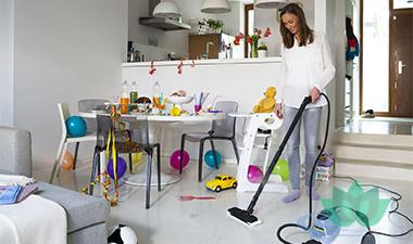 Правила уборки – это важно