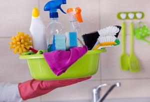 Какими средствами можно отмыть пластиковые панели